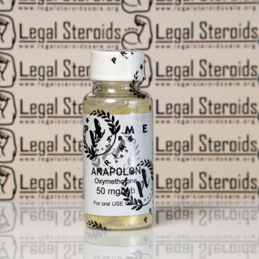 Anapolon 50 mg Prime