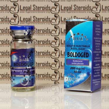 Boldoged 200 mg Euro Prime Farmaceuticals