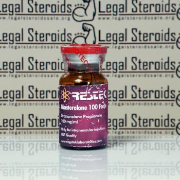 Masterolone Forte 100 mg Restek Laboratories