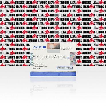 Methenolone Acetate (Primobolan) 25 mg Zhengzhou
