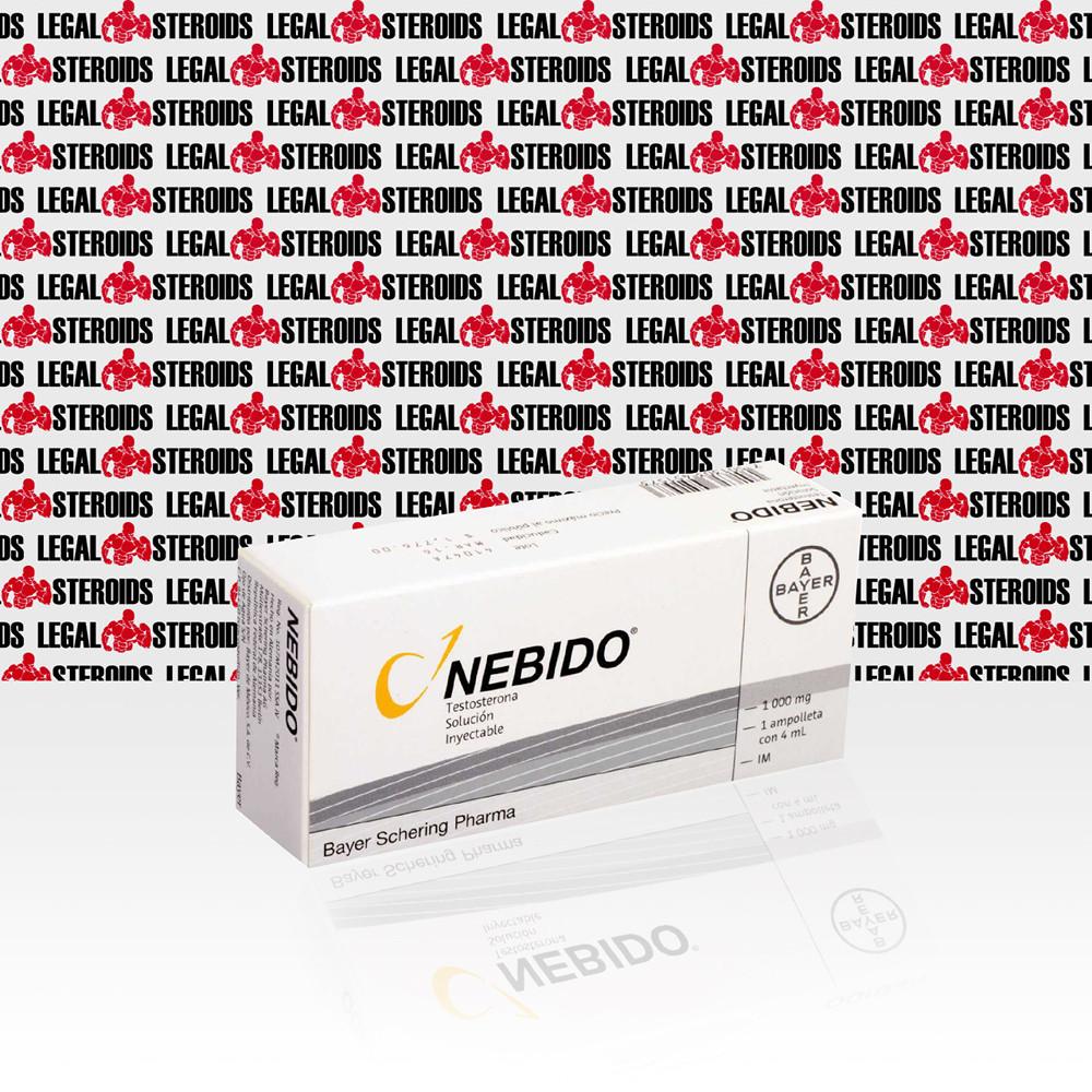 Nebido 1000 mg Bayer