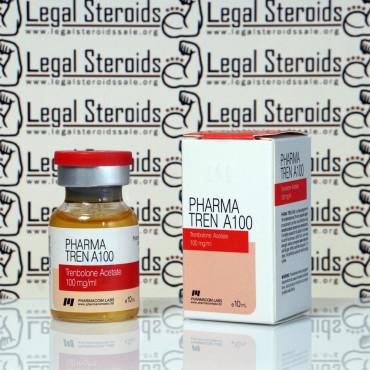 Pharma TREN А 100 mg Pharmacom Labs