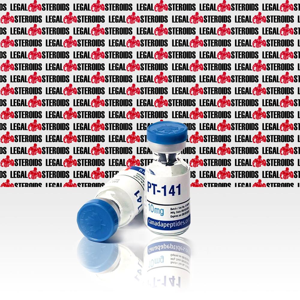 PT 141 10 mg Canada Peptides