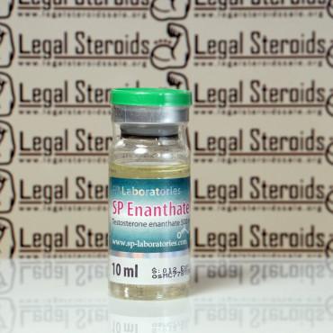 SP Enanthate (Testosteron Enanthate) SP Laboratories