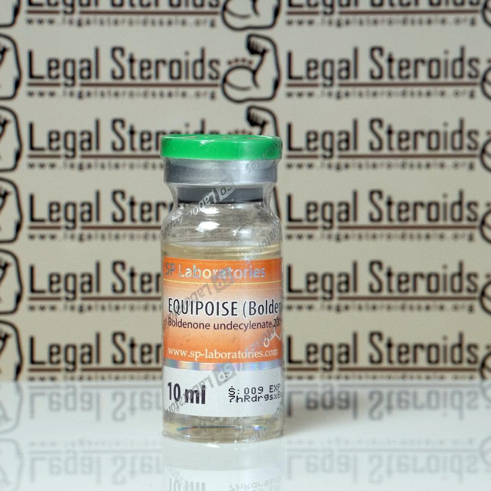 SP Equipoise (Boldenon E) SP Laboratories