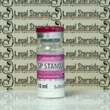 SP Stanoject 50 mg SP Laboratories