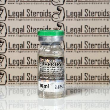 SP Supertest 450 mg SP Laboratories