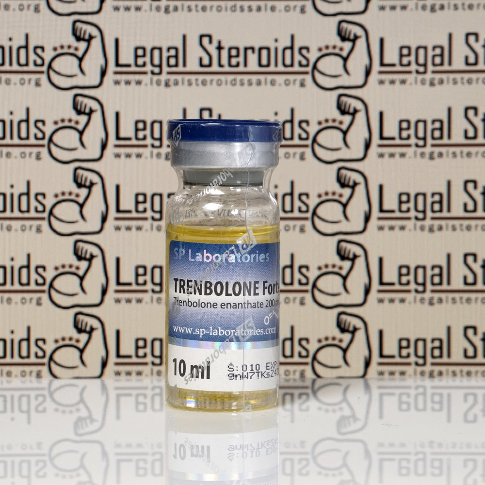 SP Trenbolon Forte (Trenbolon Enanthate) 200 mg SP Laboratories
