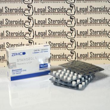 Stanozolol 10 mg Zhengzhou