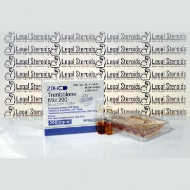 Trenbolone Mix Injection 200 mg Zhengzhou