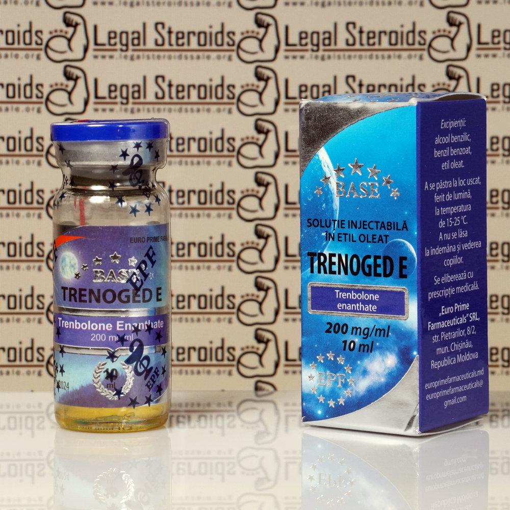 E 200 mg Euro Prime Farmaceuticals